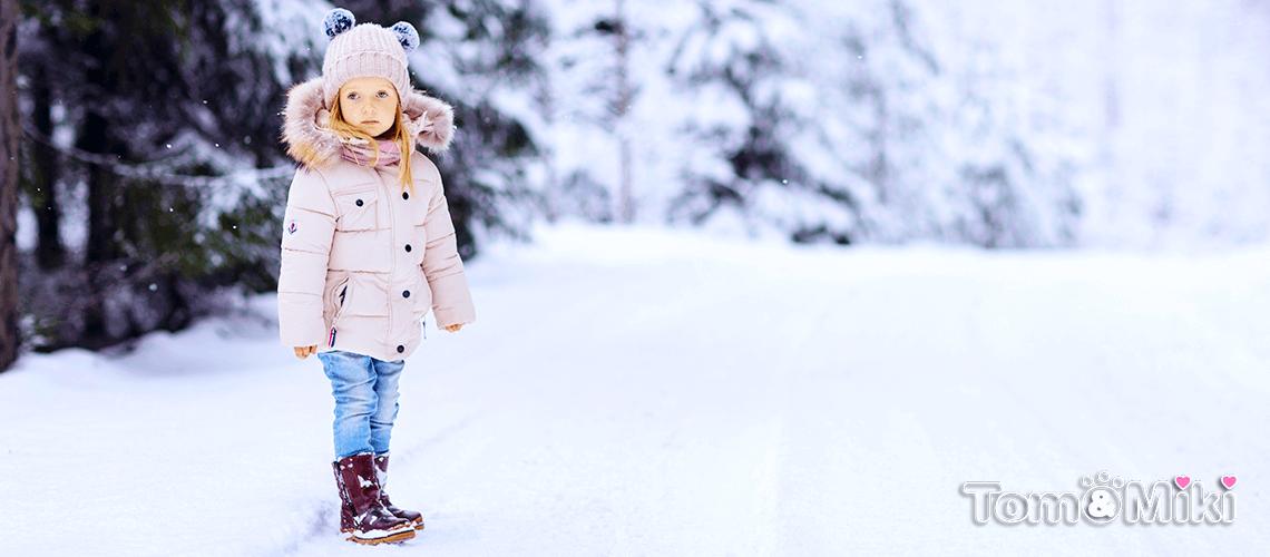Обувь для любой зимы